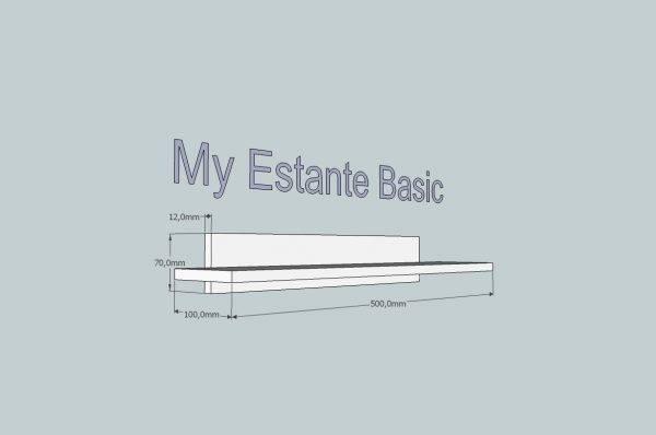My Estante Basic