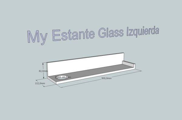 My Estante Glass