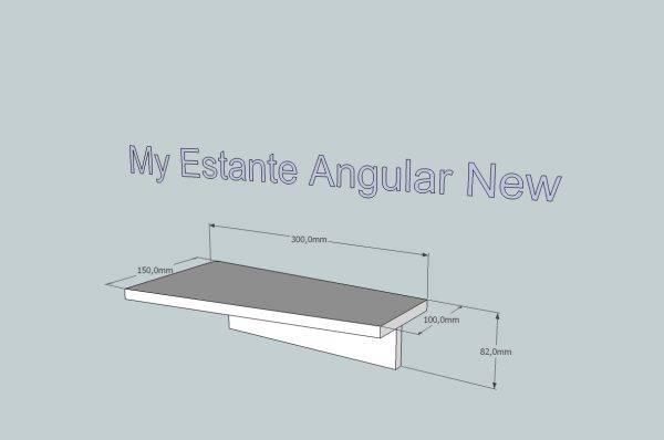 My Estante New Angular